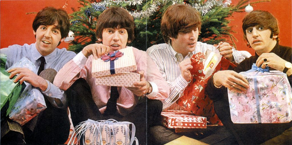 beatles-christmas