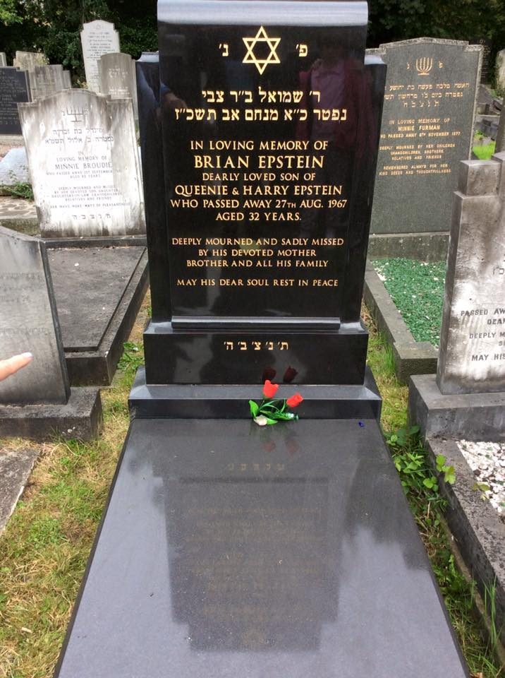Reflections On Liverpool Beatleweek Part Three Remembering Brian Epstein And The Adelphi Convention Beatles In London