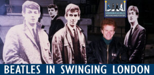 Beatles in London West End