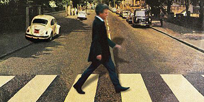 Abbey Road Live Broadcast