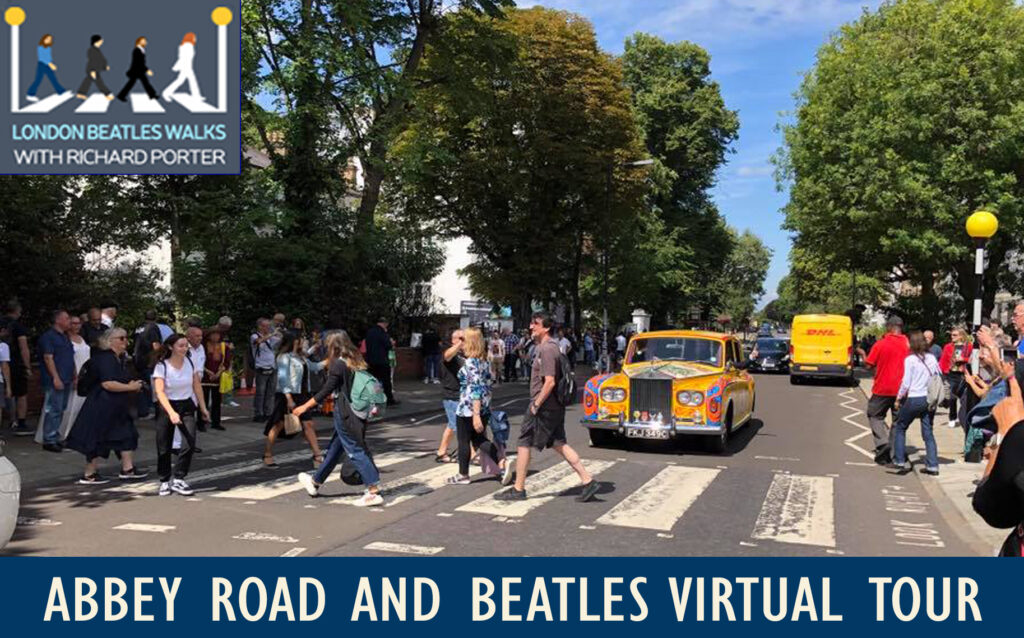 Abbey Road Virtual Tours