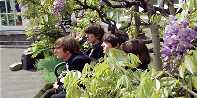 Beatles London Film Locations
