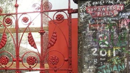 Lennon Liverpool London
