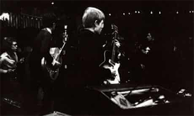 Rolling Stones at the Marquee Club