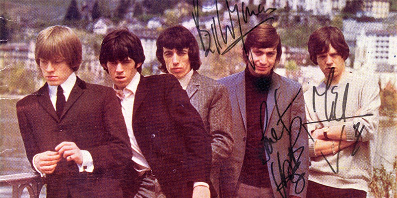 Rolling Stones London