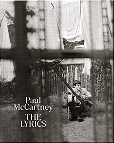 Paul McCartney Lyrics