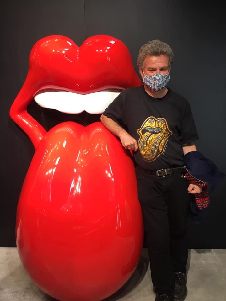 Rolling Stones London virtual tour