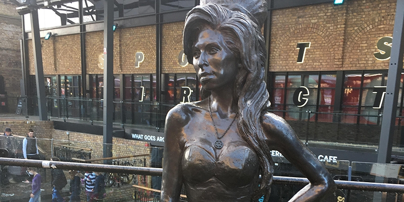 The Music of Camden Town
