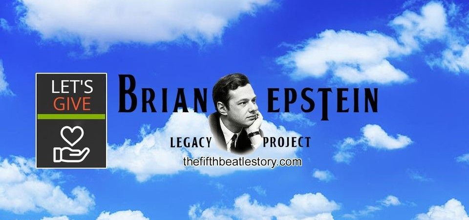 Brian Epstein Statue Project